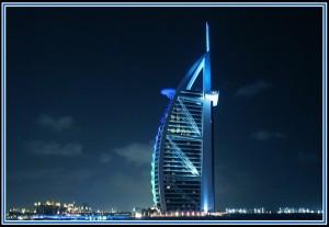 Dubai-blue_burj