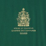 House of Commons Crest