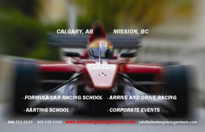 Allen Berg Racing School