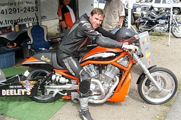 Dale bike