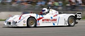 NL-SportsRacer 1 car