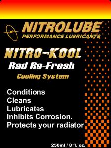 Nitro Kool Label-250ml